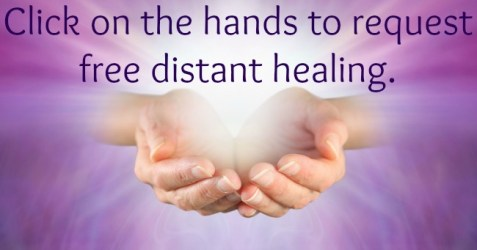 free distant healing