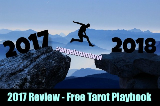 2017 review tarot playbook free download