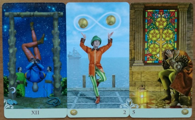 December Tarotscopes Aquarius
