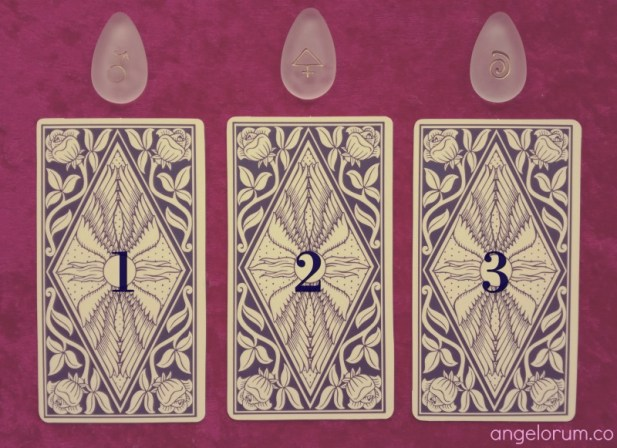 Angels Tarot and Alchemy Stones Week Ahead Messages 28 January to 2 February 2018
