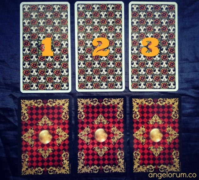 Tarot and Lenormand Messages for the Week Ahead
