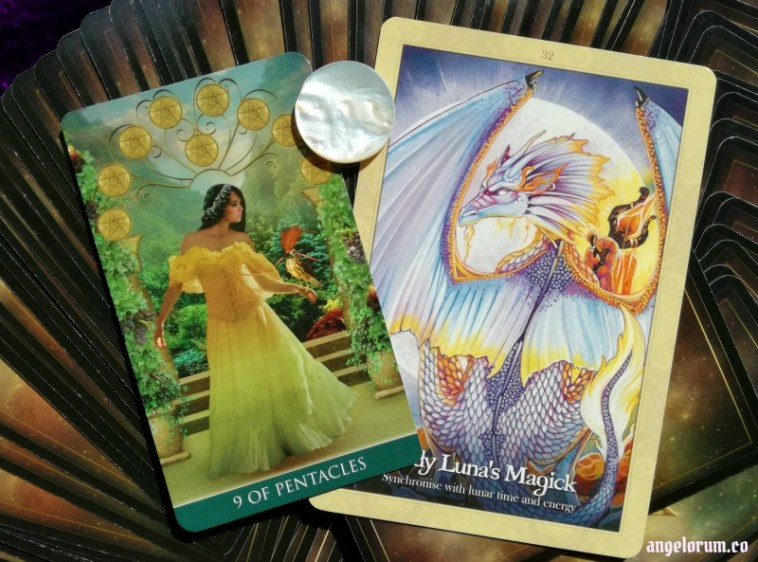 August Tarotscopes