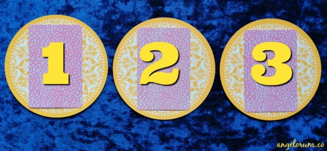 Week Ahead Messages Circle of Life Tarot 18-24 March