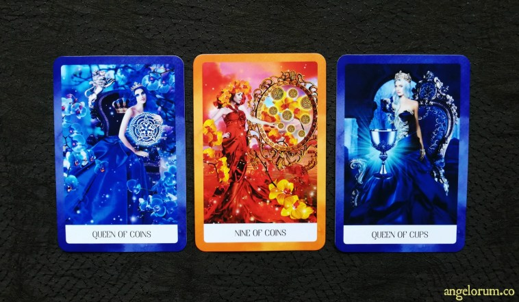 Daily Oracle – Tarot Guidance for Friday, 31 May