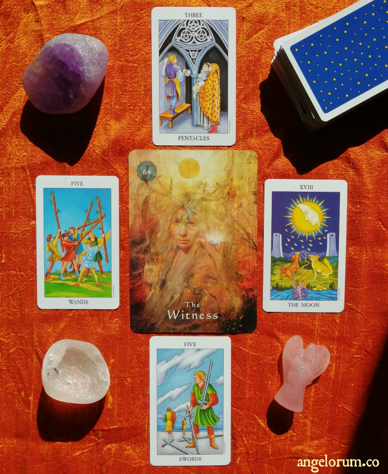 General Spirit Guidance for the Week Ahead