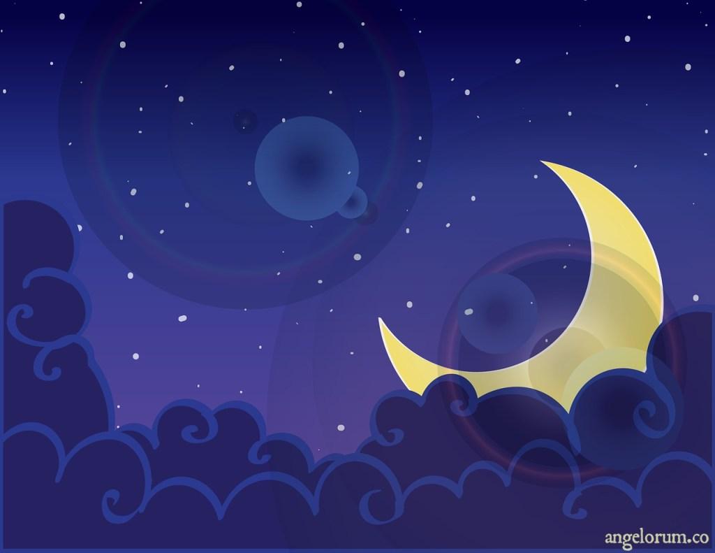 new moon in taurus 2019