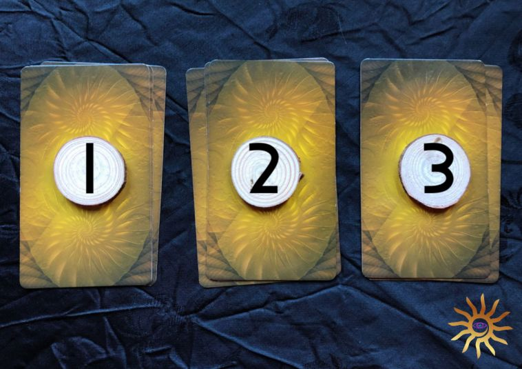 week ahead pick a pile rune and tarot reading 2-8 march 2020