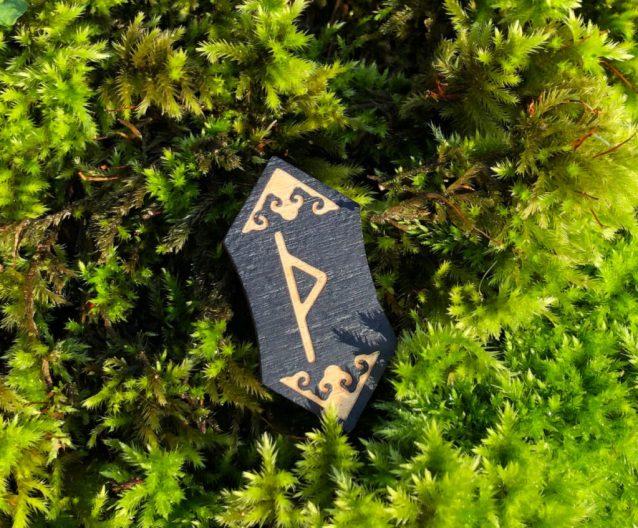 thurisaz holy runes
