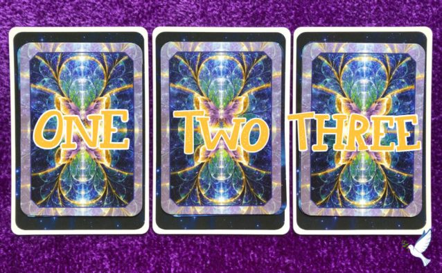 Week Ahead Pick-a-Pile Oracle and Tarot Card Readings