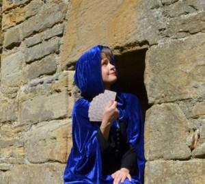 Lisa Frideborg Egglestone Abbey 2021