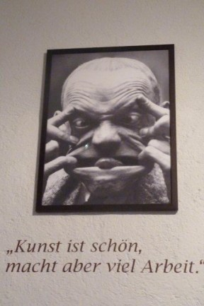 Valentin Karlstadt Musäum
