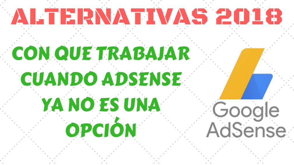 Image result for alternativas de adsense