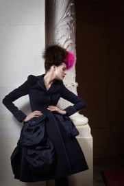 Signature-by-Guia-Besana Schiaparelli collection by Christian Lacroix da / from www.vogue.it