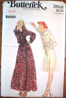 kenzo sketch