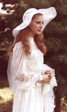 abito anni '70