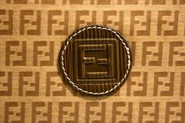 Fendi Label