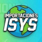 Importaciones ISYS