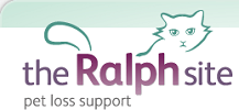 Ralph site logo