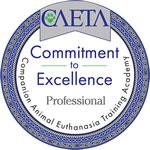 CAETA logo