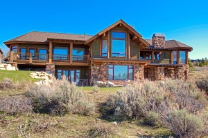 Promontory, Park City 4 bedrooms Furnished, 7500sqft