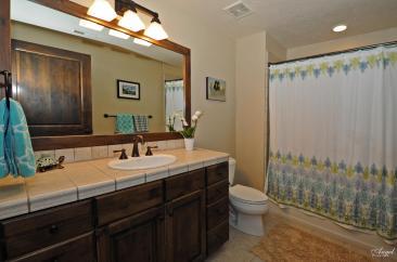 bathroom upper
