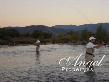 Scenic Flyfishing