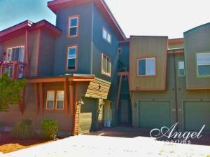 2BD/3BA Kimball Junction Townhouse for Short -Term Rental Starting April 1