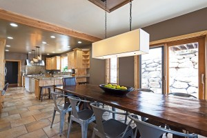 Remodeled Mountain contemporary Pinebrook Estate w/  6BD/4.5BA.
