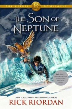 the son of netune