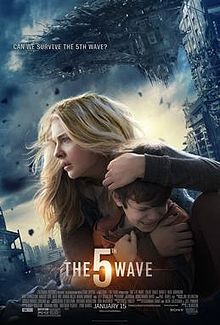 Movie Review: The 5th Wave *spoiler free*