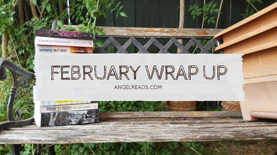February WrapUp