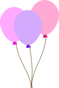 pur balloons