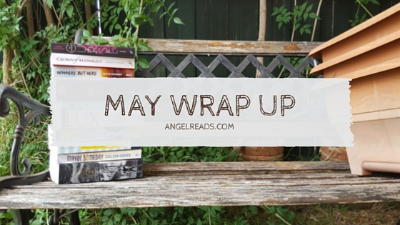 May Wrap Up (2016)