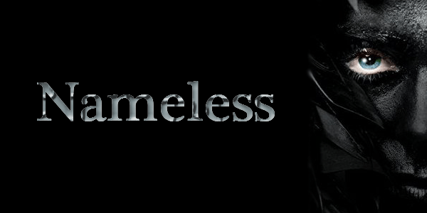 Book Review: Nameless by Jennifer Jenkins