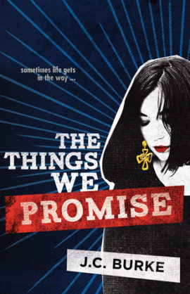 The Things We Promise - Showcase