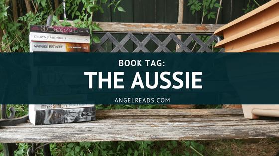 Book Tag: The Aussie Book Tag