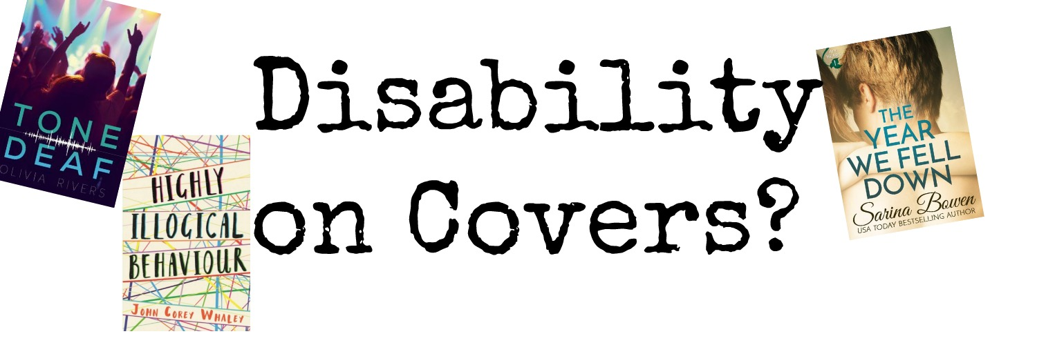 Discussion: Disability on Covers