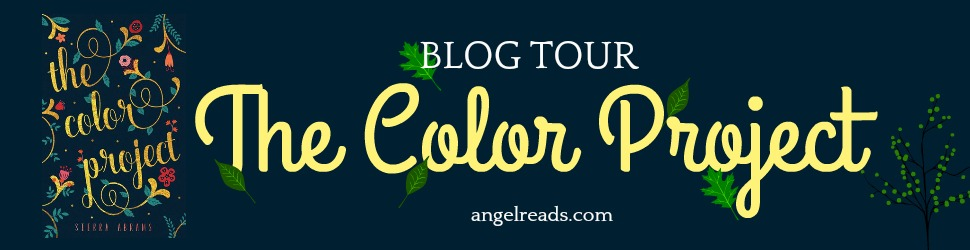 Blog Tour | The Color Project by Sierra Abrams + Giveaway
