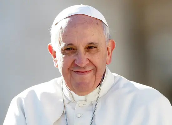 Speech by Pope Francis during meeting with victims of sexual abuse (September 27, 2015)