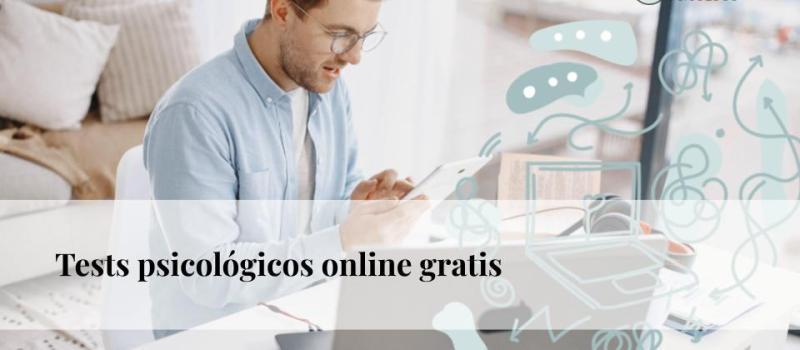 Tests psicológicos online gratis
