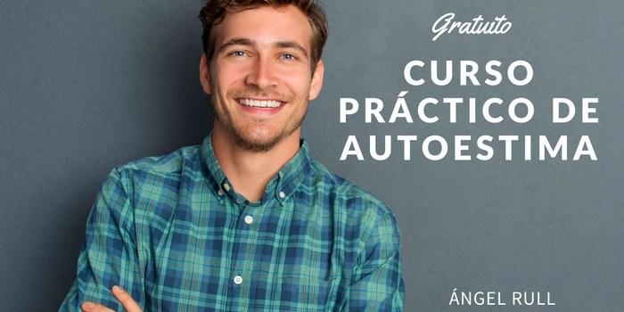 Curso práctico online de autoestima gratuito