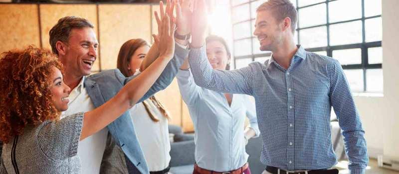 6 nuevas formas de incrementar la creatividad en el trabajo