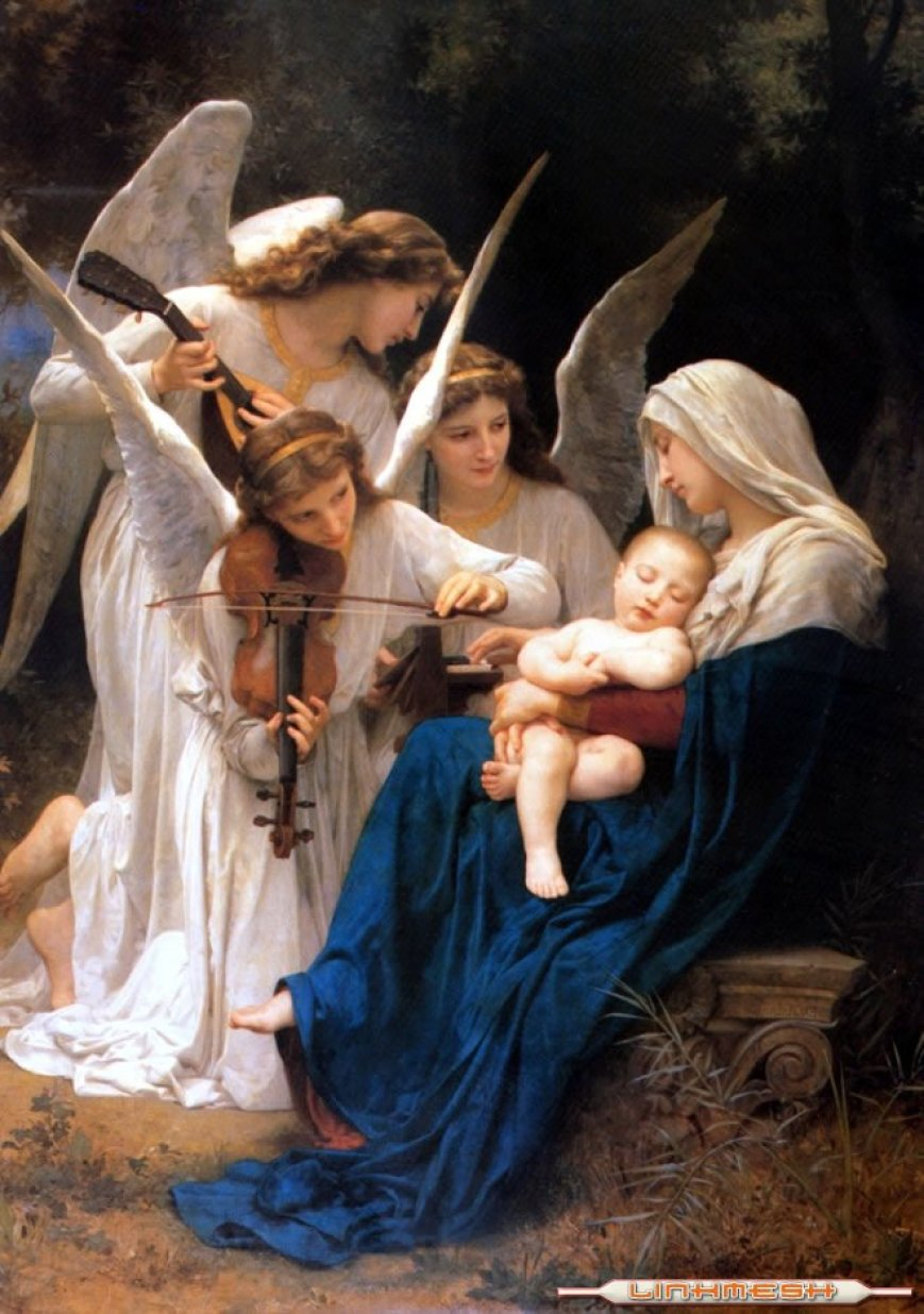 Superstitions and Traditions « angels-angelology.com