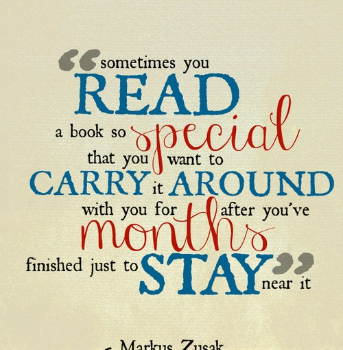 Seeking Inspiration? — Read this Book!
