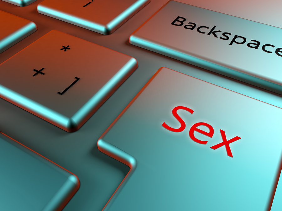 Tips for cyber sex