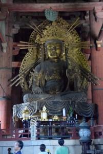 Gran Buda Todai-ji