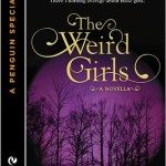 "Series Spotlight/Reviews: Author Cecy Robson ""Weird Girls"""