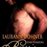 Review: Berrr's Vow (Zorn Warriors, #4) by Laurann Dohner