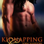 Review: Kidnapping Casey (Zorn Warriors, #2) by Laurann Dohner