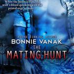 Review: The Mating Hunt (Werewolves of Montana, #2) by Bonnie Vanak